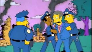 No One Ever Suspects The Butterfly (The Simpsons)