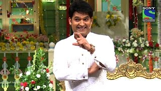 Swarg se aayegi Apsara-The Kapil Sharma Show- Episode 13-4th June 2016