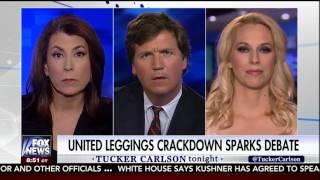 Tucker Tonight: Tammy Bruce vs Extreme Feminist