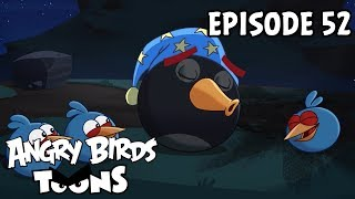 Angry Birds Toons | Bomb
