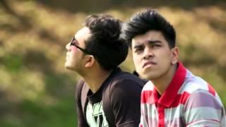 FUNNY VidEO (Salman Muqtadir & Jovan )