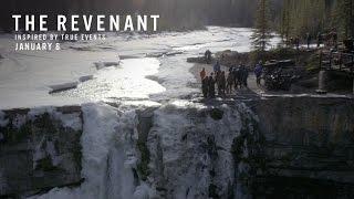 The Revenant |