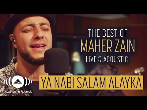 Xxx Mp4 Maher Zain Ya Nabi Salam Alayka ماهر زين يا نبي سلام عليك Live Amp Acoustic 2018 3gp Sex