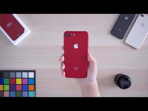Xxx Mp4 Unboxing The Product RED IPhone 8 Plus 3gp Sex