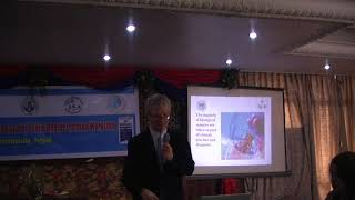 Linkages of Bioethics, Public Health Ethics & Environmental Ethics - Prof. Darryl Macer, AUSN