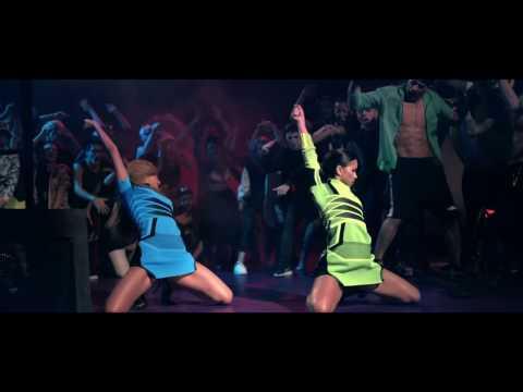 Alexandra Stan & INNA feat. Daddy Yankee We Wanna Official Music Video