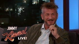 Sean Penn Reveals Why He Loves A Star is Born