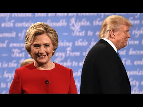 Was Last Night s Debate a Game Changer With All Due Respect 09 27 16