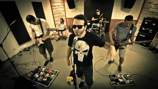 Red Hot Chili Peppers - Dark Necessities (Cover)  RED TUBE