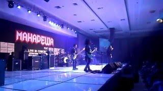 Mahadewa - Immortal Love Song live in pekalongan