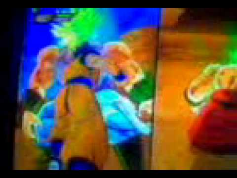 Xxx Mp4 Dragon Ball Z PARODIA 3 XXX El Deseo De Broly 3gp 3gp Sex