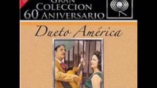 rama seca dueto america