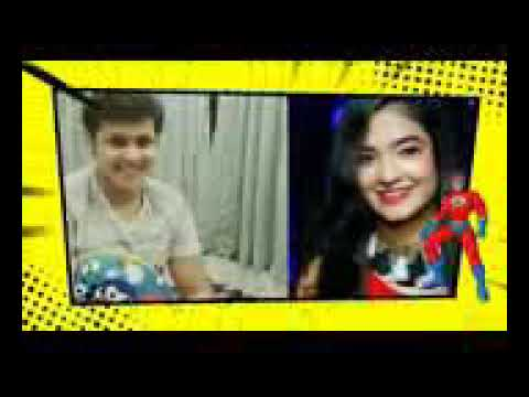 Xxx Mp4 Dev Joshi And Anushka Sen Love Story 3gp Sex