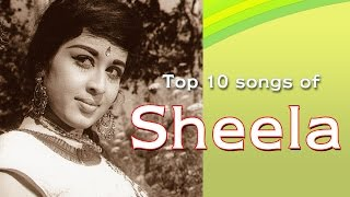 Top 10 Songs of Sheela | Malayalam Movie Audio Jukebox