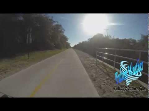 Tule Hike & Bike Trail - Hi-Speed - Rockport Texas
