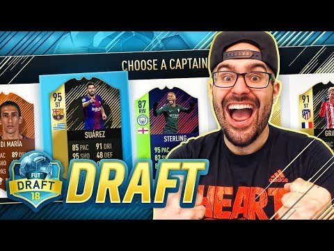 Xxx Mp4 THIS DRAFT WAS INSANE MY FIRST PS4 DRAFT WIN FIFA 18 DRAFT 3gp Sex