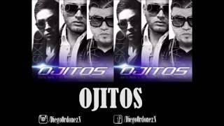 Ojitos - Sixto Rein Ft El Potro Alvarez & Farruko con Letra
