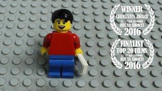 22 Ways to Die in LEGO (Award Winning Stop-motion)