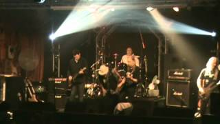 Jackie Lynton & John Coghlan with Stated Quo - Don't Waste My Time