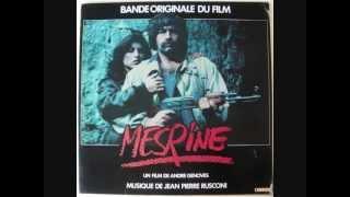 MESRINE theme by Jean-Pierre Rusconi