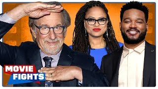 Which Director Will Be The Next Spielberg? MOVIE FIGHTS