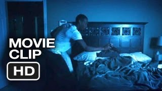A Haunted House Movie CLIP - Night No. 1 (2013) - Comedy Movie HD