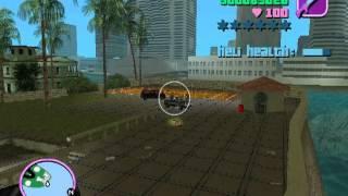 GTA : Vice City - Mission#13 -
