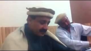 Pashto New Tang Takor 2015 - Pa Shundo Waye