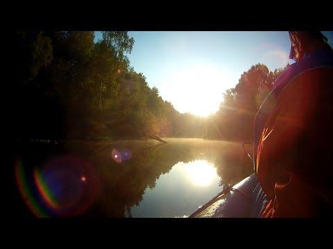 рыбалка на шише видео
