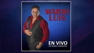 Mario Luis - Hoja En Blanco