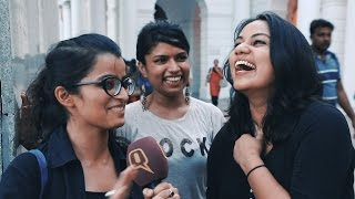 The Quint: How 'Shudhh' is Your Hindi? Delhi Takes The Test