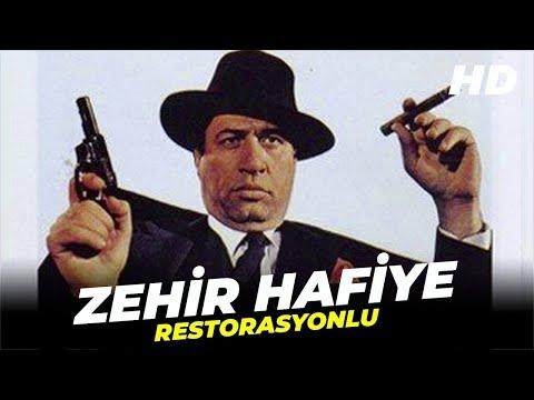 Zehir Hafiye HD Film Restorasyonlu
