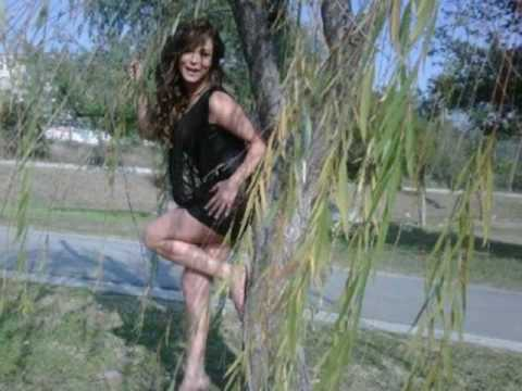 Brenda Bezares Super Woman