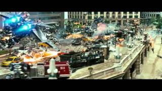 Transformers 3 - Dark of the Moon - TV-Spot