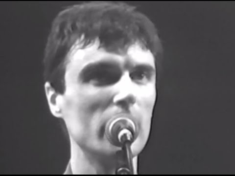 Xxx Mp4 Talking Heads Once In A Lifetime 11 4 1980 Capitol Theatre Official 3gp Sex