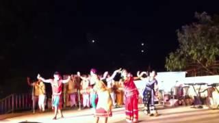 Lalilang Dance of Tiwa community, Assam