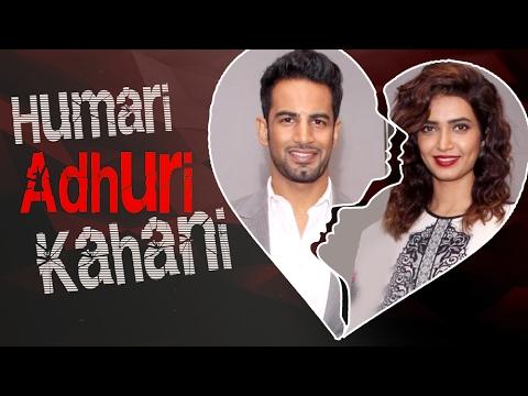 Xxx Mp4 KARISHMA TANNA UPEN PATEL Break Up Story Hamari Adhuri Kahani 3gp Sex