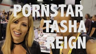 Interview with a Pornstar   Tasha Reign
