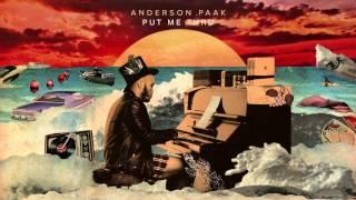 Anderson .Paak - Put Me Thru