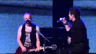 The Script - We Cry (Live) iTunes Festival 2011