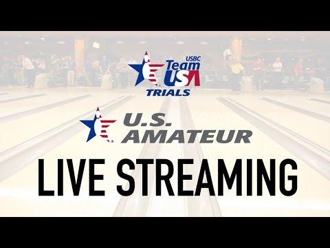 2017 Team USA Trials - Round