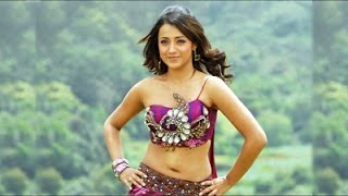 Trisha Krishnan Panty visible Video - NEW VIDEO