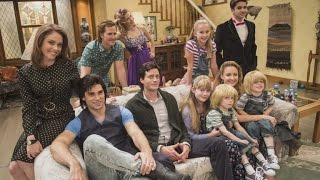 First Look: The Unauthorized 'Full House' Movie