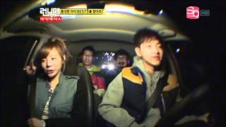 Sunny's Three Set of Aegyo. Sunny SNSD Girls' Generation
