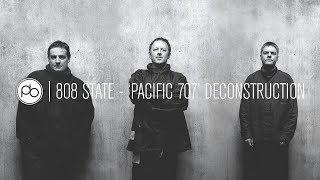 Ableton Live Deconstruction: 808 State - Pacific 707 at SARM Music Village