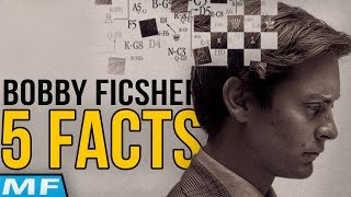 Bobby Fischer of Pawn Sacrifice | (See the comments for the REAL facts!)
