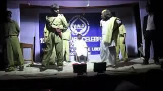কমণ্ডলের ফাঁসি - একটি হাসির বাংলা নাটক
