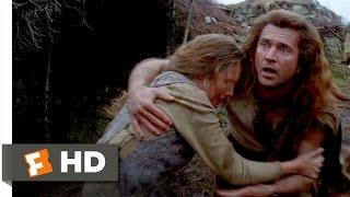 Braveheart (2/9) Movie CLIP - Rescuing Murron (1995) HD
