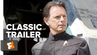 Star Trek (2009) Official Trailer - Chris Pine, Eric Bana, Zoe Saldana Movie HD