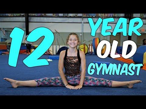 Xxx Mp4 Amazing 12 Year Old Gymnast Izzy Ultimate Gymnastics 3gp Sex
